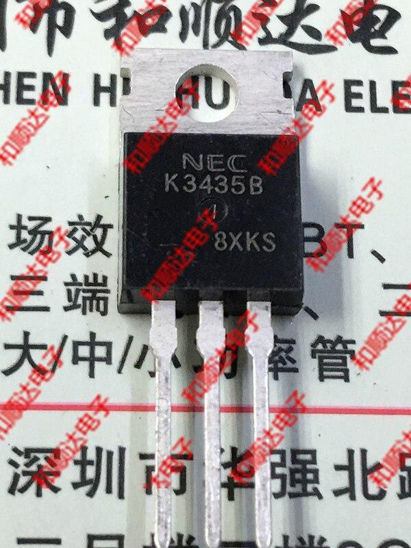 10 шт./лот K3435B sk3435b 2 new spot TO   220 600 v 80 a|Органайзеры для кабеля|   | АлиЭкспресс