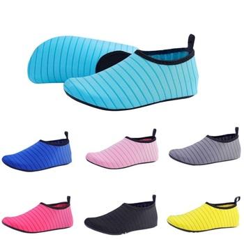 2020 rok nurkowania buty do nurkowania buty do nurkowania buty do pływania buty na plażę buty do jogi antypoślizgowe skarpetki do snorkelingu koral pokrowiec na buty tanie i dobre opinie