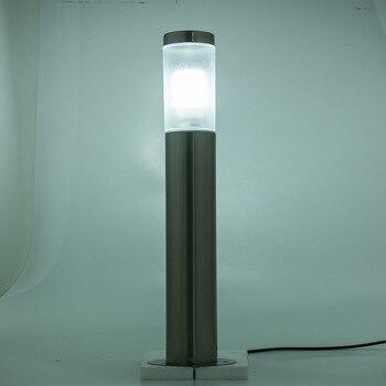 TONYBUNY Nuovo arrivato In Acciaio Inox luce del giardino del Led di vendita calda All'aperto paesaggio prato luce Pathway IP65 lampada da giardino