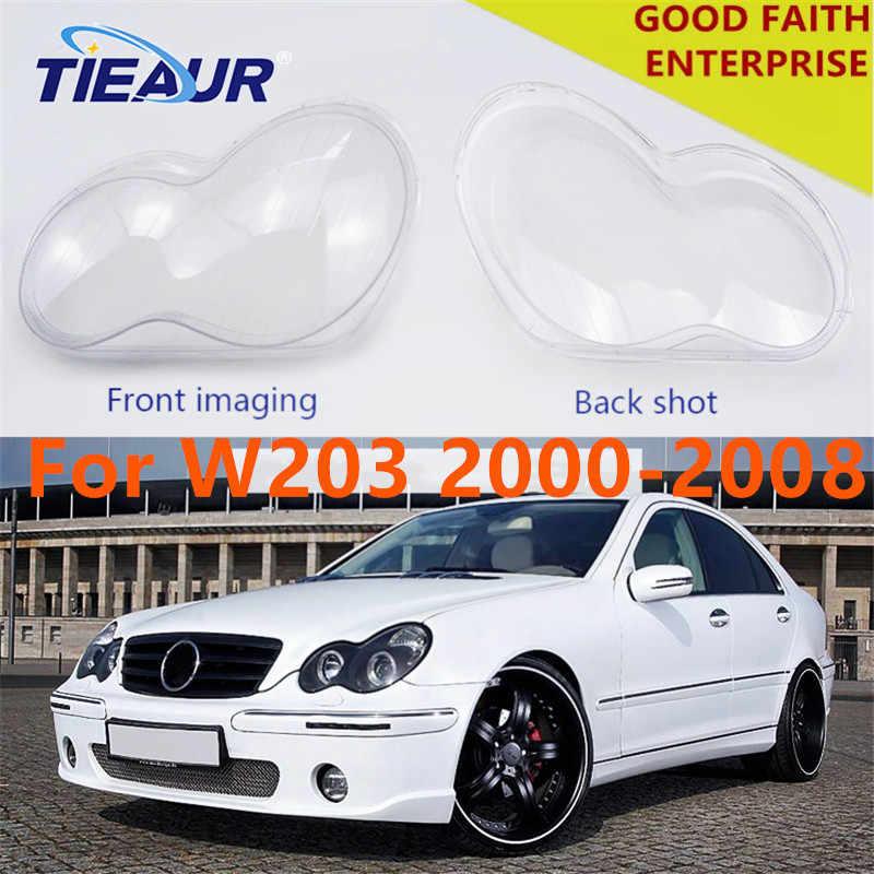 For Mercedes Benz C CLASS W203 C230 C240 C320 2001 2007