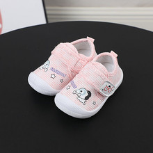 Baby Shoes Children Canvas Shoes 1-3 Years Old Soft-soled Boys Shoes Baby Girls Sports Toddler Shoes Casual Shoes Kids Sneakers 8 different style fashion baptism pure white shoes for 0 2 years old riband solid baby girls shoes handmade high quality 2018