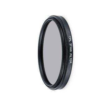 цена на CPL Filter 37 43 46 40.5 49 52 55 58 62mm 67mm 72mm 77mm 82 Circular Polarizer Polarizing Filter for Canon Nikon Sony Fujifilm