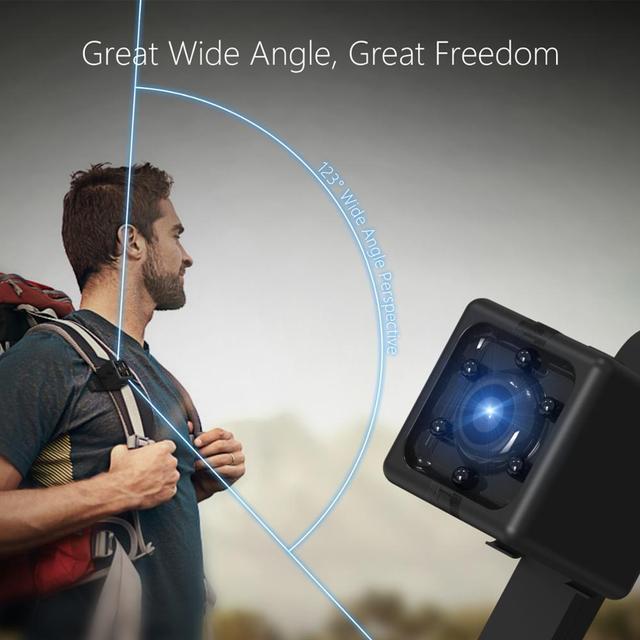JAKCOM CC2 caméra compacte pour hommes femmes c170 anki vektor vecteur robot par x3000r sq12 7 batterie moto