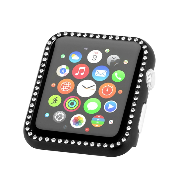 Diamond Luxury Case for Apple Watch 2