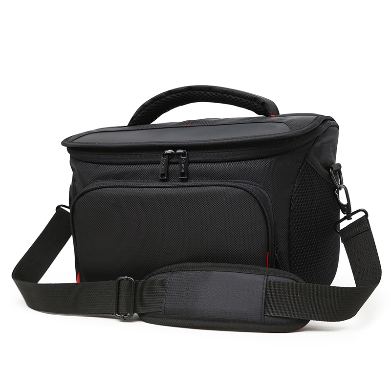Camera Case Photo-Bag Waterproof Fashion For Polyester