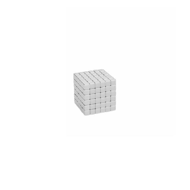 F3 Nickel Blocks