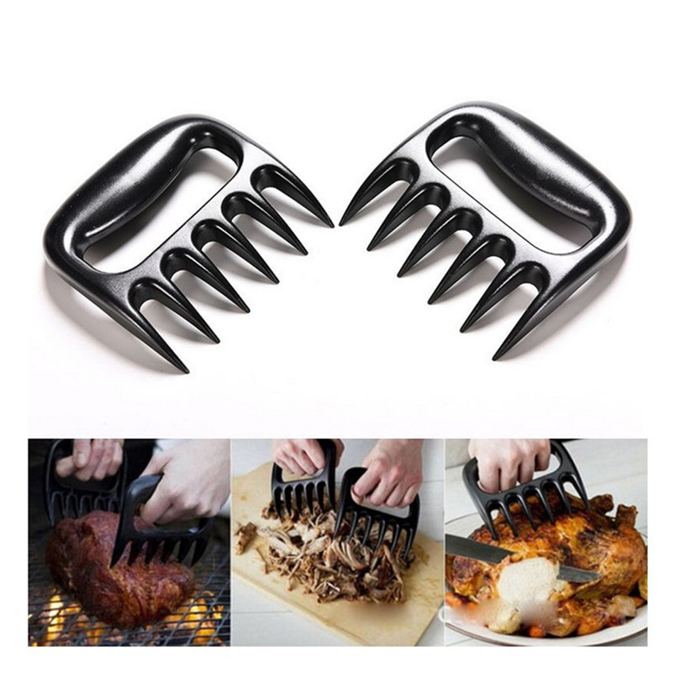 The Original 2PCS Set Multi function Bear Claws Used as Home Kitchen Tool