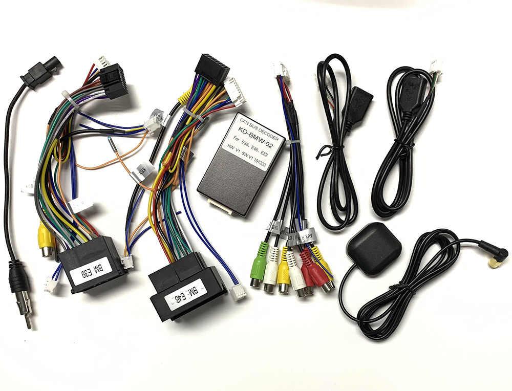 DSP 9 インチのアンドロイド bmw E46 M3 ローバー 75 10 車の Gps カーラジオマルチメディアステレオ BT Wifi