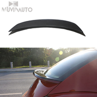 For Beetle Spoiler High Quality Carbon Fiber FRP Material Automotive Rear Wing Spoiler For Volkswagen Beetle Spoiler Board