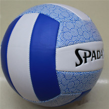 Indoor&Outdoor Students Training ball Official size 5 PU Volleyball Match