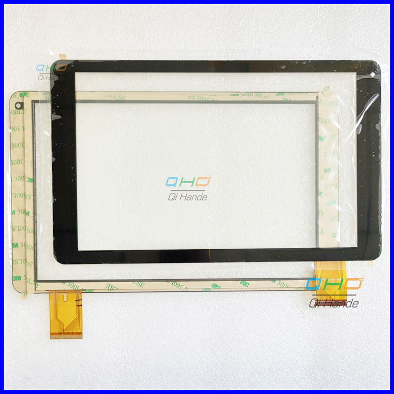 10.1'' Inch Touch Screen 100% New For Prestigio MultiPad Wize 3401 3G PMT3401_3G_C Touch Panel Tablet Touch Panel Digitizer