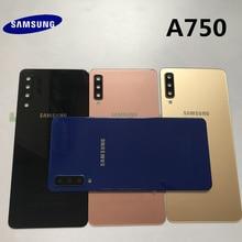 Samsung Galaxy A7 A750 A750F A750FD 2018 Battery Back Cover Door Housi
