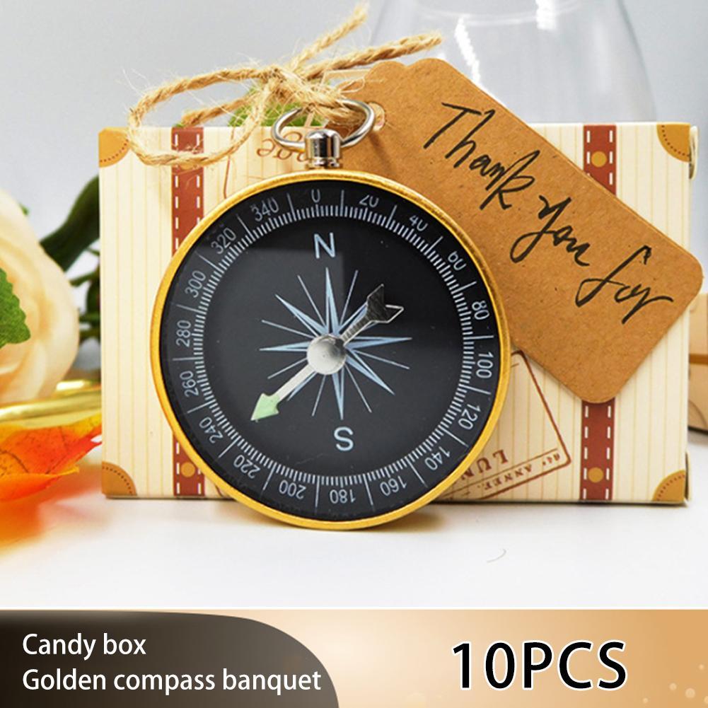 OBX Compass Vinyl Sticker