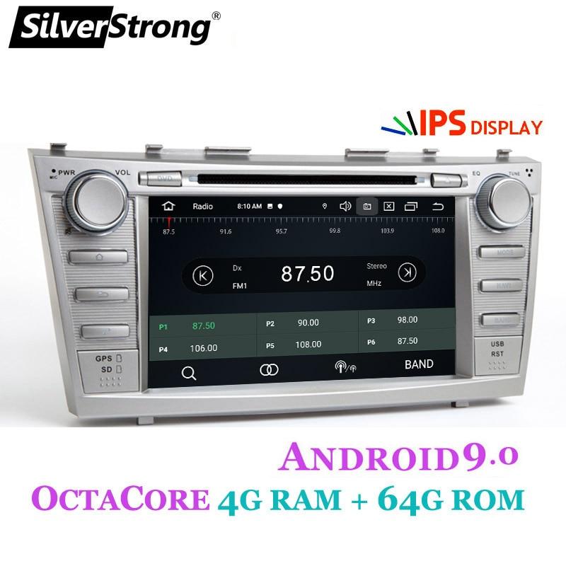 Radio 64GB 4GB GPS
