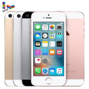 Used Unlocked Apple iPhone SE Dual Core