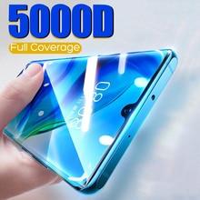 Изогнутая мягкая защитная Гидрогелевая пленка для Huawei Honor 20 Pro 8 9 10 Lite 8X 9X 8S 20S 10i, полноэкранная защитная пленка