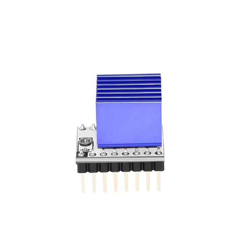 טלוויזיות 25 29 3D מדפסת Stepstick S109 מנוע צעד Driver TB67S109 תואם 57 מנוע צעד / Pololu סיכה ההגדרה VS LV8729 E65A (4)