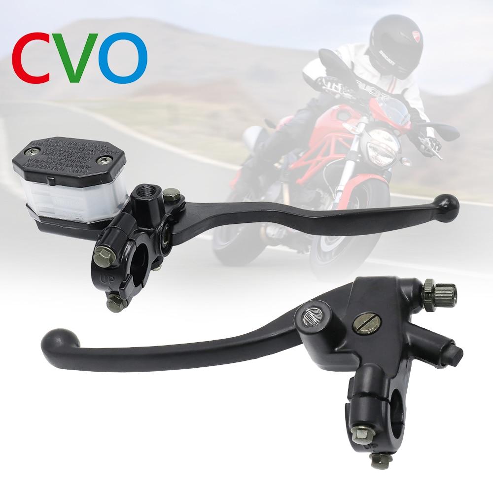 CVO applies to Suzuki DR200 GN250 GN125 GS125 DRZ GS RG 7/8