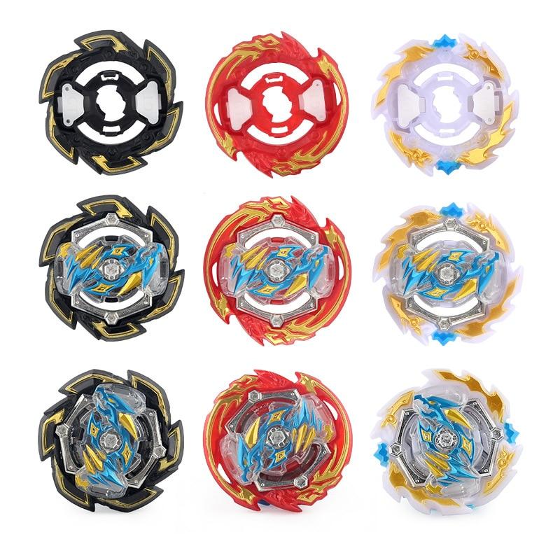 Купить игрушка гироскоп burst gyro gt серии b  133 три в одном из сплава