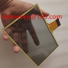 Interchangeable  Digitizer Lens for LQ080Y5DZ05 LCD