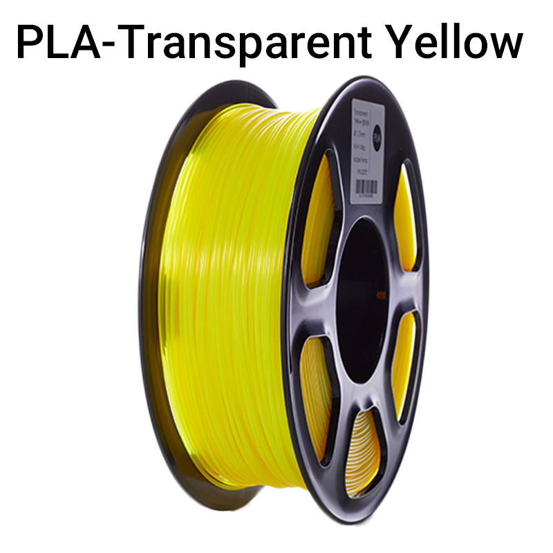 Transparent-Yellow