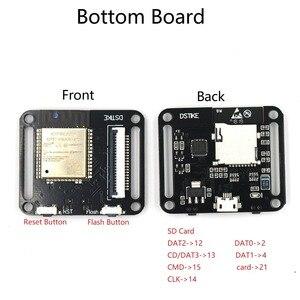 Image 3 - DSTIKE ESP32 Watch DevKit ESP Development Board OLED Version or TFT Color Version I2 006 007