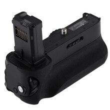 Substituição quente do aperto da bateria 3c vg c1em para o trabalho da câmera digital slr de sony alpha a7/a7s/a7r