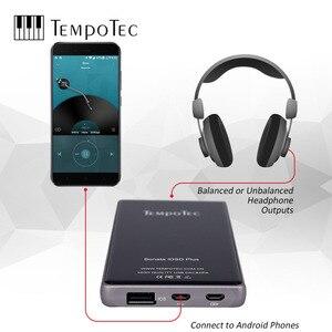 Image 4 - ヘッドフォンアンプをtempotecソナタidsdプラスusbポータブルdacサポート勝利macosxアンドロイドiphone真ブランスデュアルdac dsdハイファイ