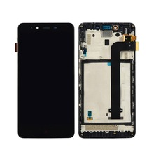 For Xiaomi Redmi Note 2 LCD Screen and Digitizer Full Assembly with Frame Original, brand new + tool brand new in original box philips gc5033 80 azur elite steam iron with optimaltemp technology original brand new