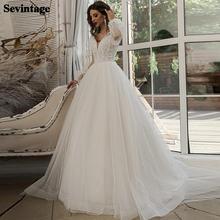 Платье трапециевидной формы в горошек из тюля и кружева свадебные