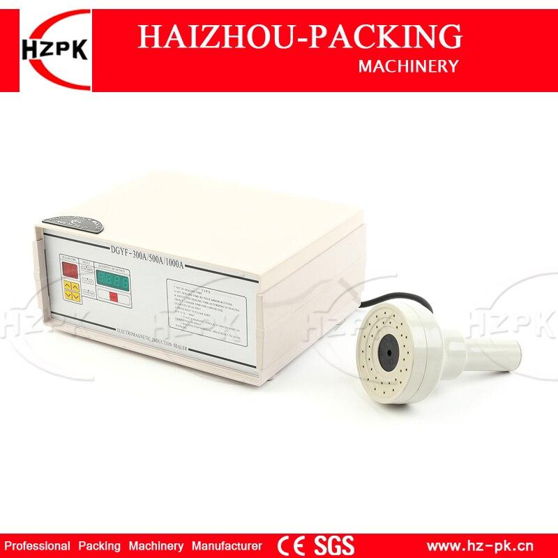 20-80mm Handheld Induction Sealer Bottle Cap Sealing Machine 1200W Max