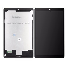 LCD Display for Huawei MediaPad M5 Lite 8 JDN2-W09 LCD Display Touch Screen Digitizer Assembly Tablet Parts(China)