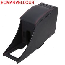 Interior Upgraded Car-styling Car Arm Rest Automobiles Modified Styling Decorative protector Armrest Box 18 FOR Volkswagen Polo