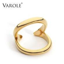 Varole контракт дизайнерские шлепанцы; Цвет золотой женские