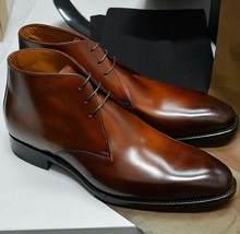 Homens sapatos de moda de couro do plutônio sapatos de salto baixo sapatos de franja sapatos de vestido brogue botas de primavera vintage clássico masculino casual ap016