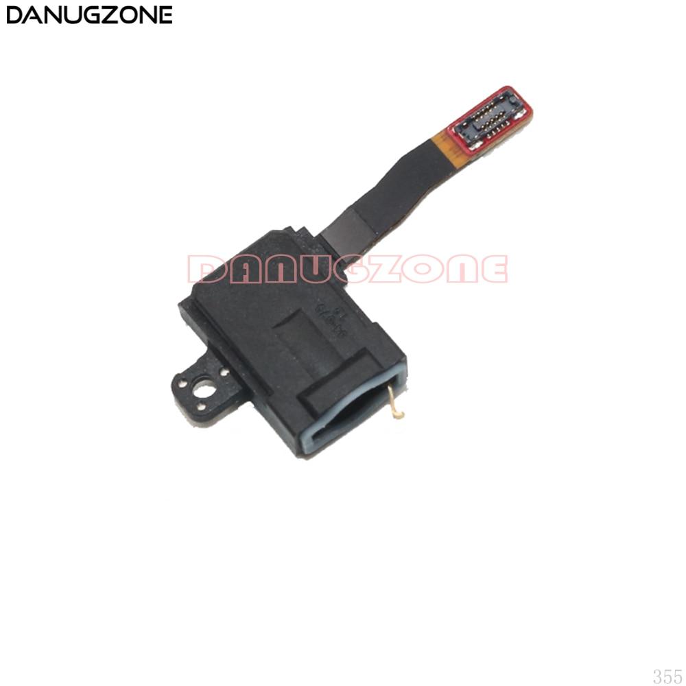 Audio Headphone Jack Earphone Socket Flex Cable For Samsung Galaxy S8 G950 G950F G950U/ S8 Plus G955 G955F G955U G955N G955D S8+