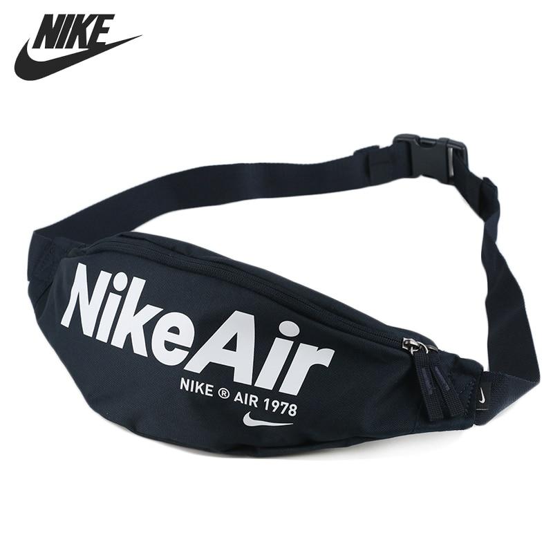 Original New Arrival  NIKE NK HERITAGE HIP PACK - 2.0 NKAIR Unisex  Handbags Sports Bags