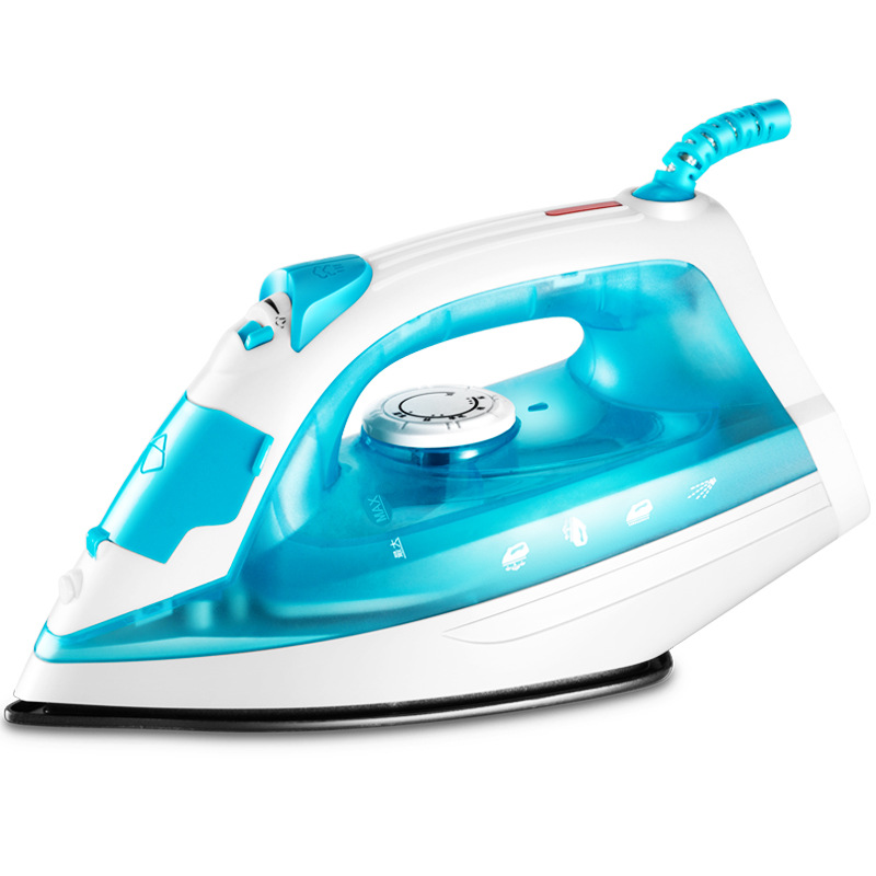 Household Steam And Dry Iron Hand-Held Mini Electric Iron Small Portable Ironing Machine