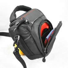Сумка через плечо, дорожная Сумка для DSLR камеры nikon D700 D5200 D5100 D710 D600 D800 D800E