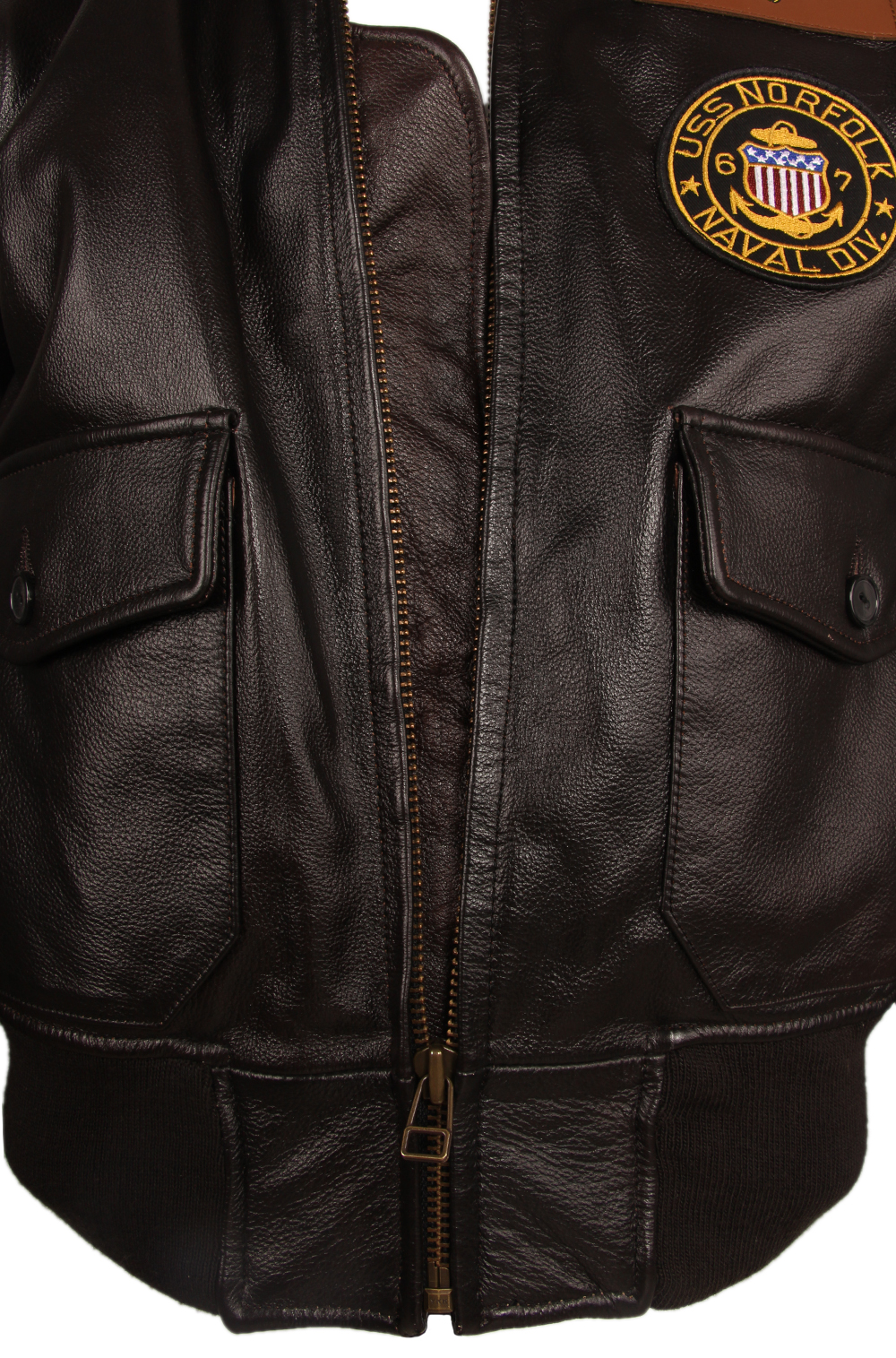 H934dde660ccd4b7990cd52e28c9cfd764 Vintage Distressed Men Leather Jacket Quilted Fur Collar 100% Calfskin Flight Jacket Men's Leather Jacket Man Winter Coat M253