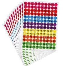 Распродажа наклеек с предпечатным рисунком ценовые этикетки
