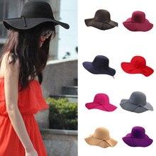 Шляпа с большим капюшоном изящная вязаная шляпа с бантом Дамская шляпа соломенная шляпа Для женщин моды проветрить в Корейском стиле Красота милое популярное волосатые шляпа