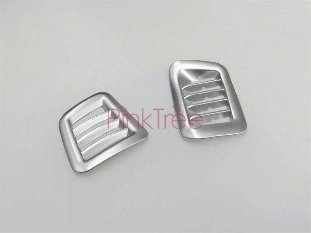 Couvercle de ventilation intérieur de voiture   Pour Toyota Land Cuiser 200-2008 accessoires de style de voiture