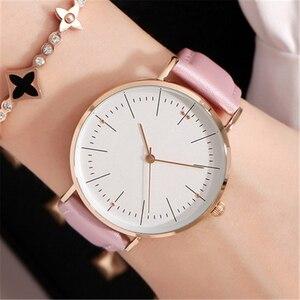 Luxury Simple Women's Watches