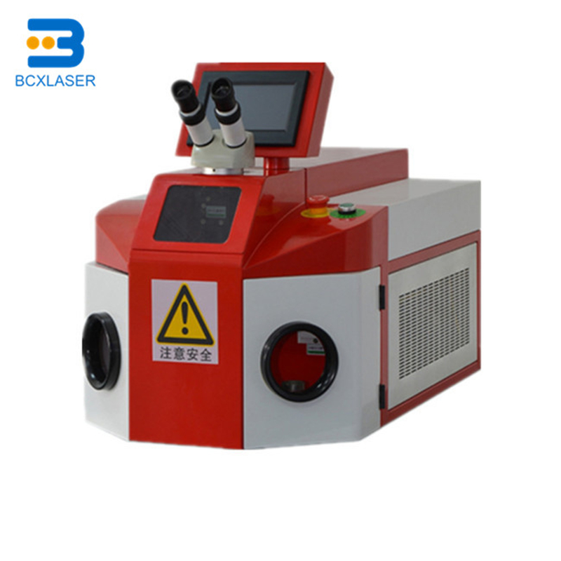 Industrial Automatic Laser Welding Machine