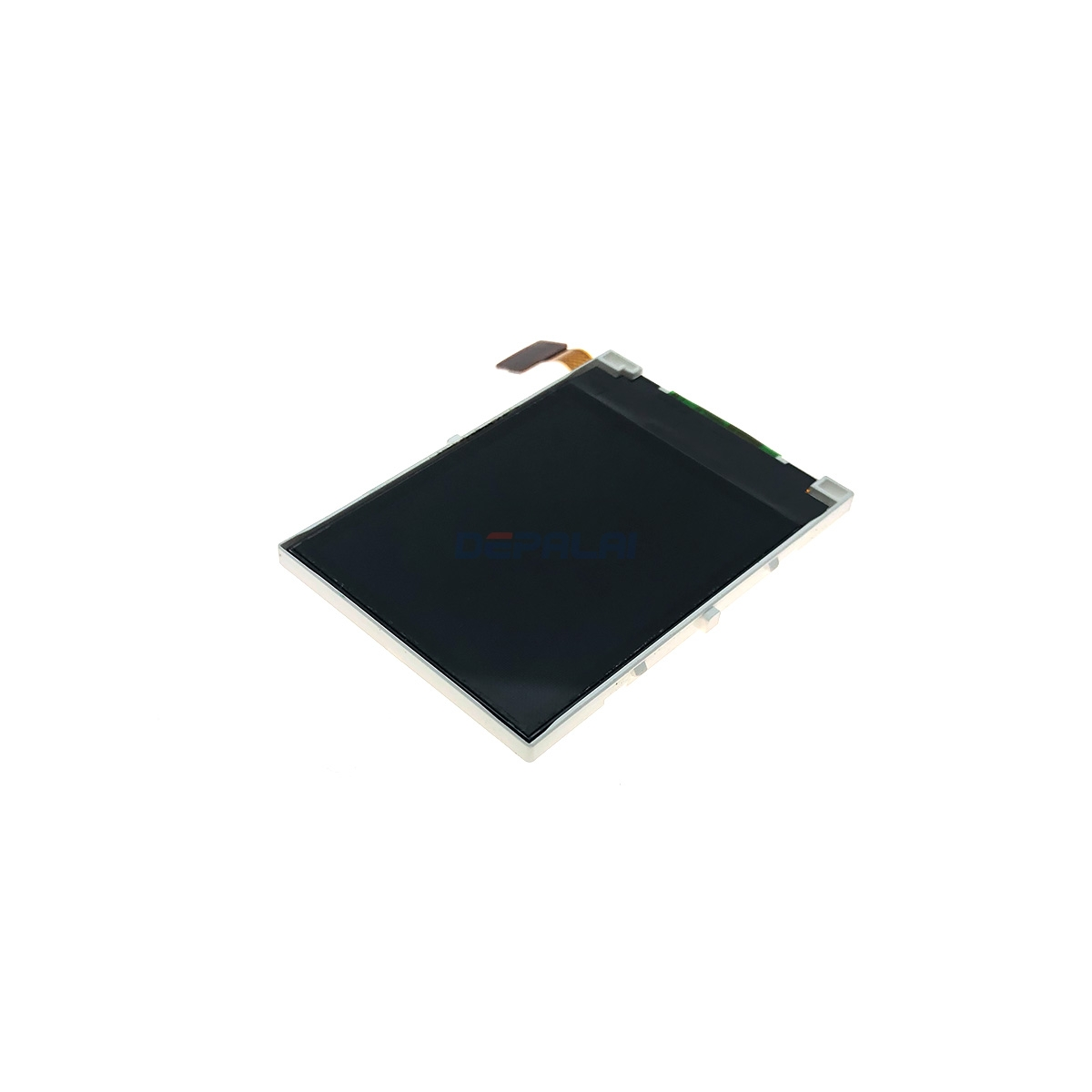 LCD Display Screen Replacement For <font><b>nokia</b></font> 1681 1682c 1680 2600C 2630 2760 <font><b>1650</b></font> LCD image