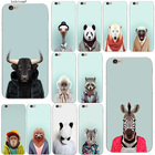 Animals Portraits By...