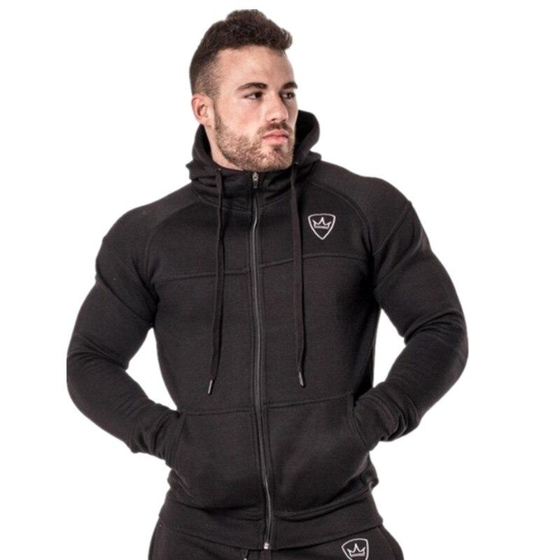 New Series Hoodies Men Autumn Winter Fashion Brand Pullover Zipper Placket Sportswear Sweatshirt Men'S Tracksuits High Quality