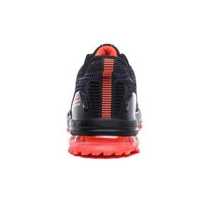 Image 5 - Mężczyźni buty 2019 dorosłych oddychające komfortowe tenisówki mężczyźni obuwie moda mężczyźni buty zasznurować mężczyźni Sneakers Zapatillas Deportiva