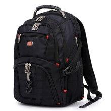Multifunctional 17.3 Laptop Backpack sleeve case bag Waterproof USB Charge Port Schoolbag Hiking Travel bag фиксатор для дверей мультидом кусочек сыра rc45 1 в ассортименте
